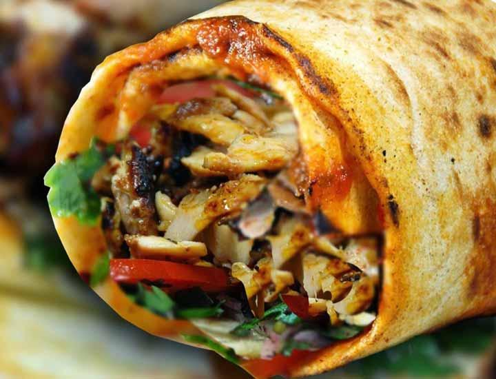 دوروم-غذاهای محلی ترکیه