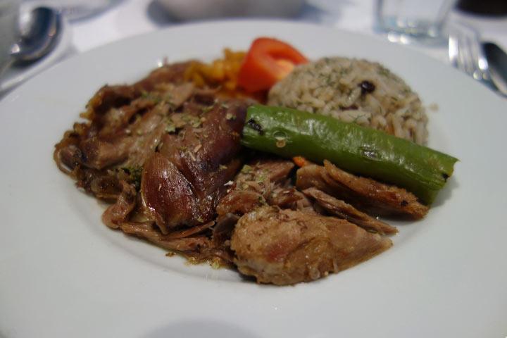 کوزوتندیر-غذاهای محلی ترکیه