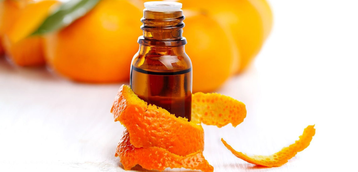 روغن پرتقال و خواص آن برای سلامتی و درمان جوش صورت