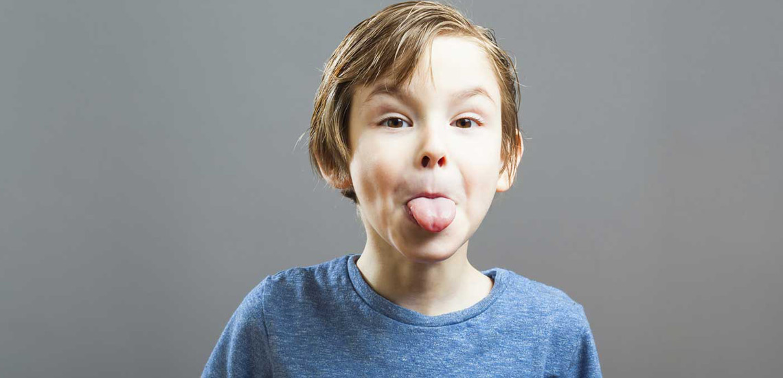 ۷ روش موثر برخورد با ک ن بد دهن