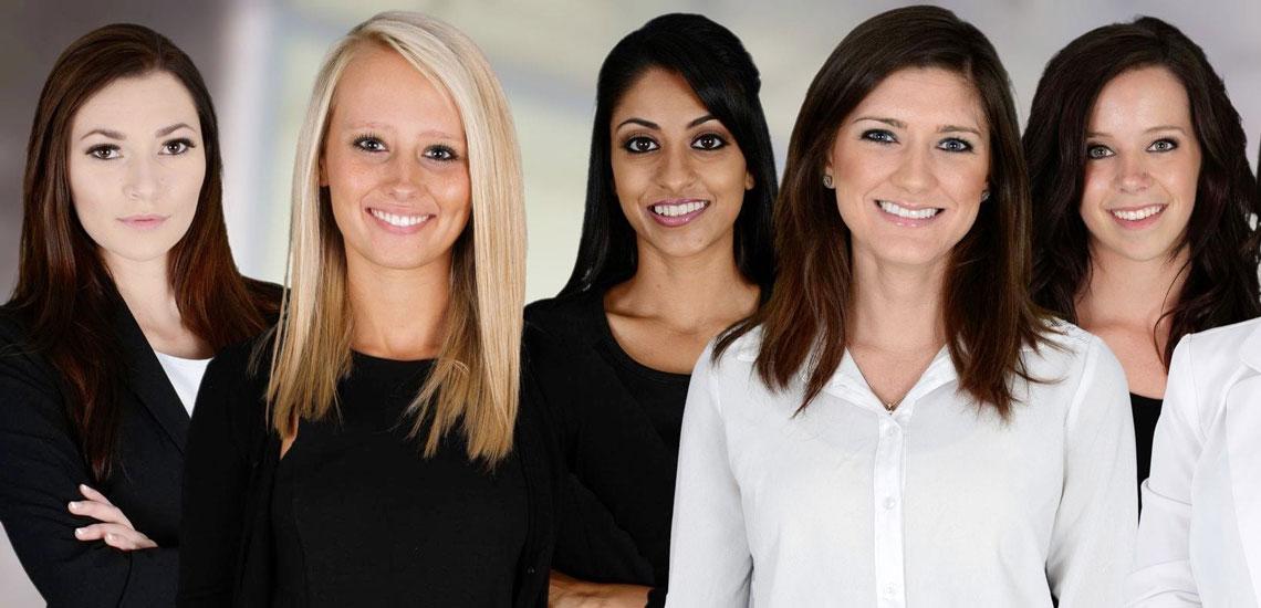 موفقترین زنان کارآفرین جهان