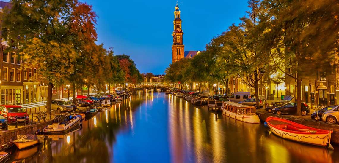 تصاویر دیدنی کشور هلند