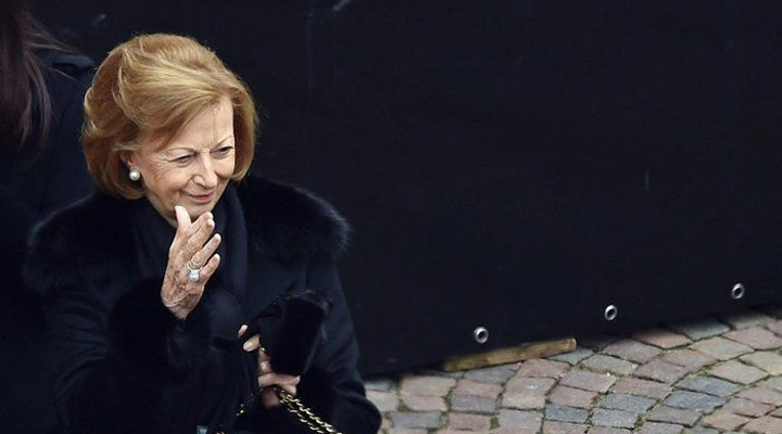 ماریا فرانکا فیسولو