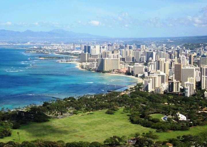 هونولولو، هاوایی، ایالات متحده