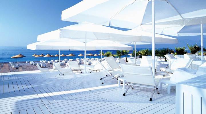 سواحل ترکیه - هتل سو