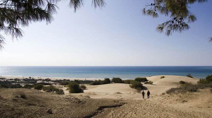 سواحل ترکیه - ساحل پاتارا