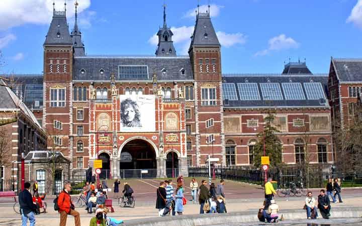 جاهای دیدنی آمستردام - موزه آمستردام