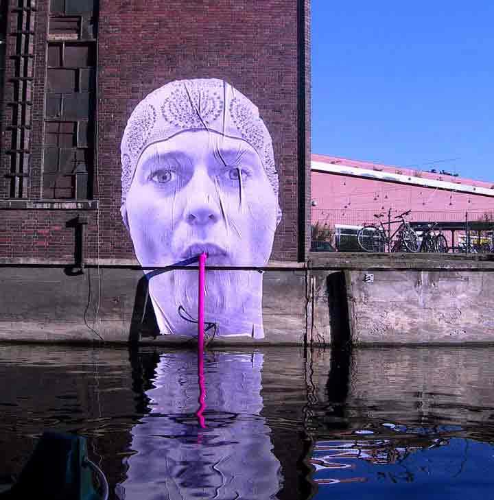 آلمان،گرافیتی۳