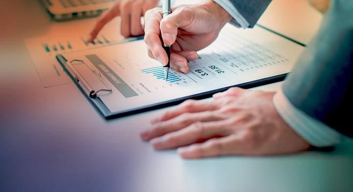 آموزش مالی جلوی ریسک سرمایه گذاری را می گیرد