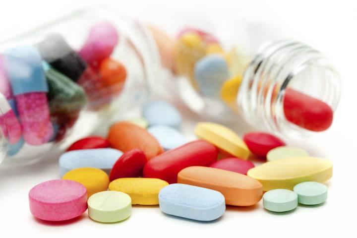 استفاده از داروهای شیمیایی برای درمان بیش فعالی