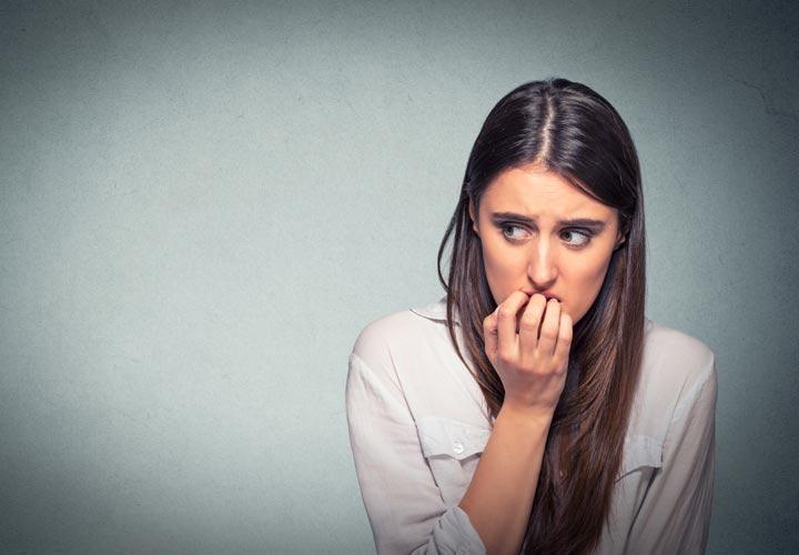 خواص توت فرنگی - مصرف بیش از حد توت فرنگی می تواند باعث فشار روانی بر فرد بشود.
