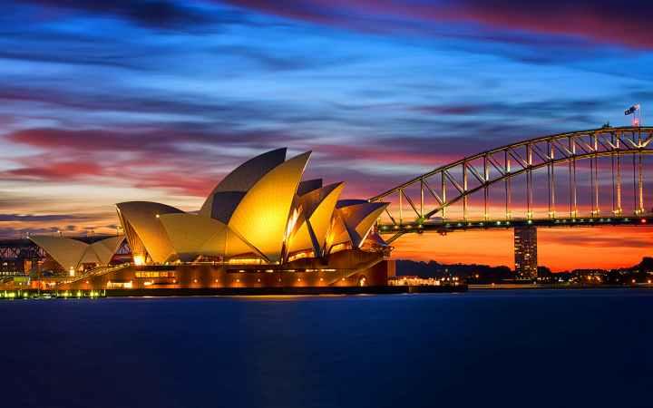 گران ترین کشورهای جهان برای زندگی - استرالیا