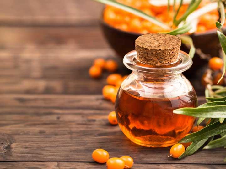 روغن پرتقال - شادابی