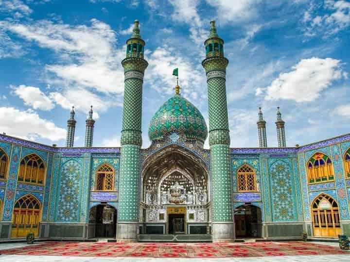 اصفهان یکی از زیباترین شهرهای جهان
