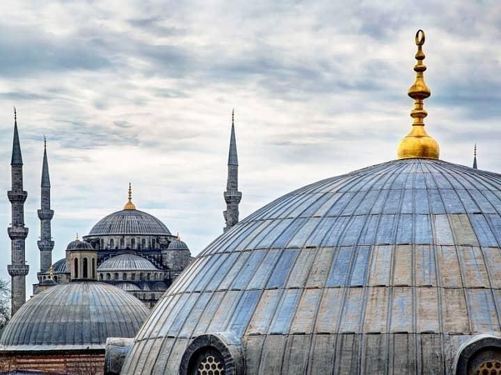 استانبول یکی زیباترین شهرهای جهان