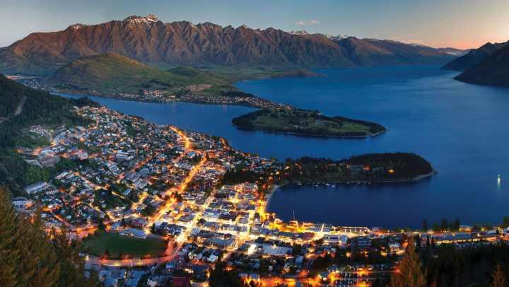 گران ترین کشورهای جهان برای زندگی - نیوزیلند