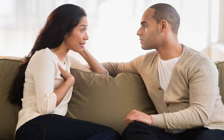 برای صمیمیت بیشتر با شریک زندگیتان خواستههایتان را با او مطرح کنید