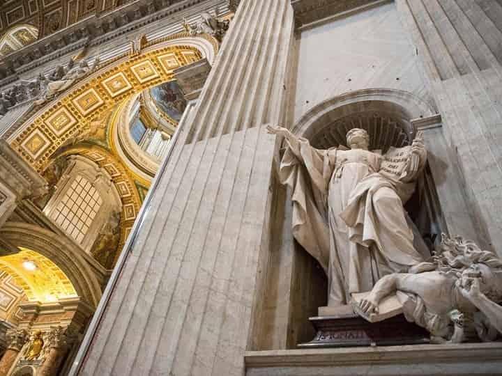 رم یکی از زیباترین شهرهای جهان