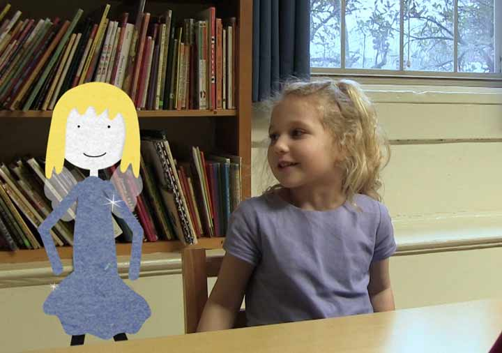 دوست خیالی کودکان - نکتههایی در مورد دوست خیالی کودکان