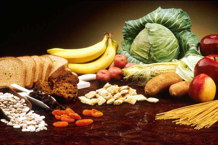 یبوست در کودکان+ مصرف غذاهای حاوی فیبر