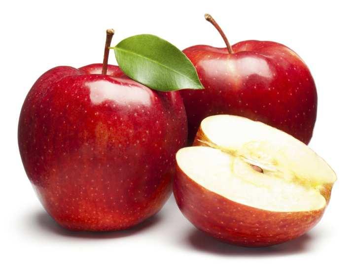 ۳۵ خوراکی با کالری تقریبا صفر - سیب