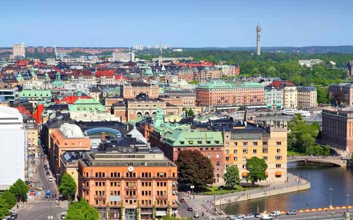 جاهای دیدنی استکهلم - نورمالم