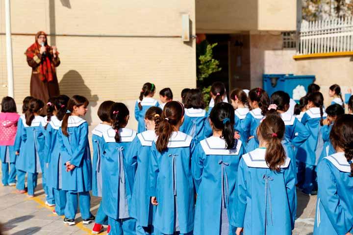 چگونه از آزارجنسی در مدرسه جلوگیری کنیم؟