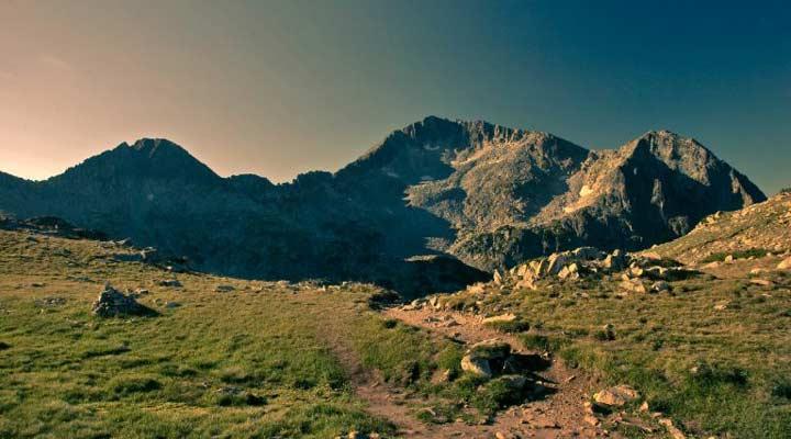 جاهای دیدنی بلغارستان - پارک ملی پیرین