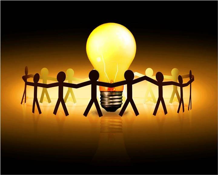 صرفهجویی در مصرف برق+ استفاده از نور طبیعی
