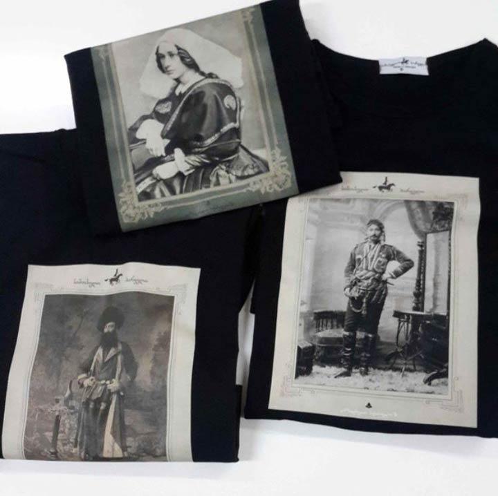 لباسهای سنتی با الهامهای مدرن