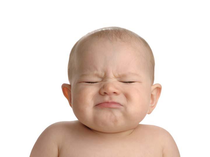 یبوست در کودکان+ علائم و نشانههای آن