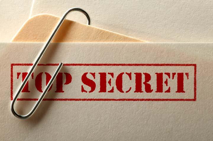 قرارداد عدم افشای اطلاعات محرمانه