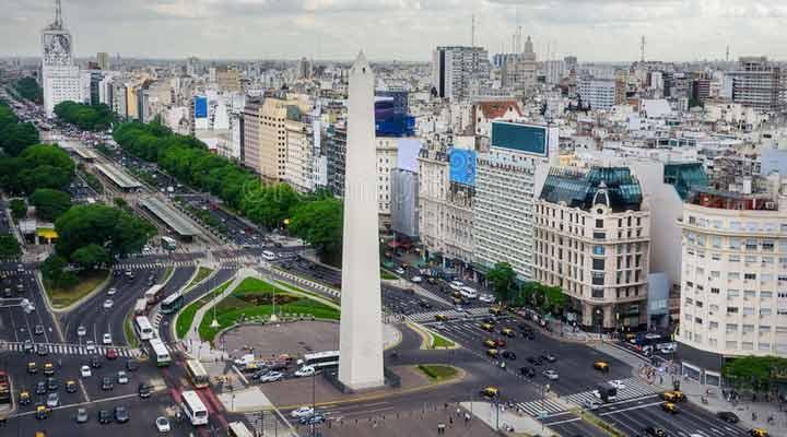راحت ترین کشورها برای مهاجرت - آرژانتین