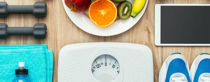 لاغری در یک ماه+ رسیدن به وزن دلخواه