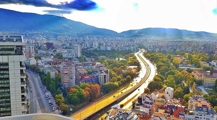 راحت ترین کشورها برای مهاجرت - بلغارستان