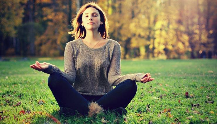 چگونه آرامش روحی پیدا کنیم