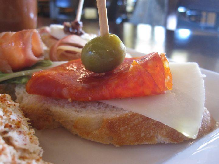 رستوران ها و غذاهای بارسلونا - جاهای دیدنی بارسلونا