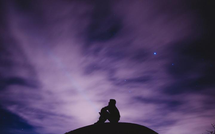قانون جذب - تحقق اهداف بهدست کائنات