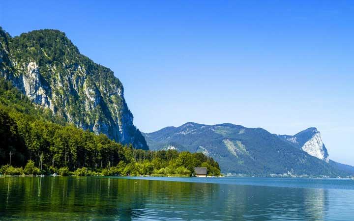 جاهای دیدنی اتریش - موندسی
