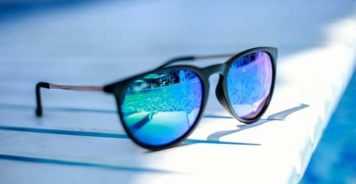 عینک پلاریزه - انتخاب عینک مناسب