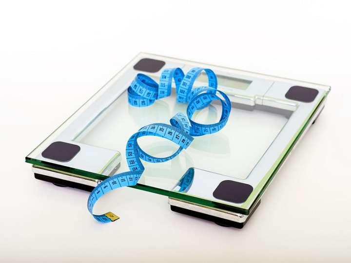 کاهش وزن بر اثر افزایش متابولیسم بدن رخ می دهد