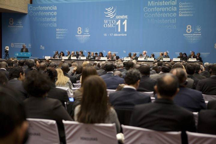 سازمان تجارت جهانی چیست