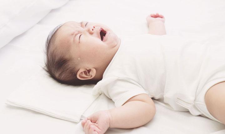 دل درد نوزاد - اسهال
