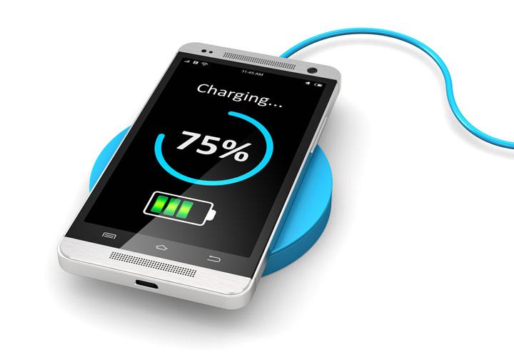علت داغ شدن گوشی - مشکل از شارژر یا باتری باشد