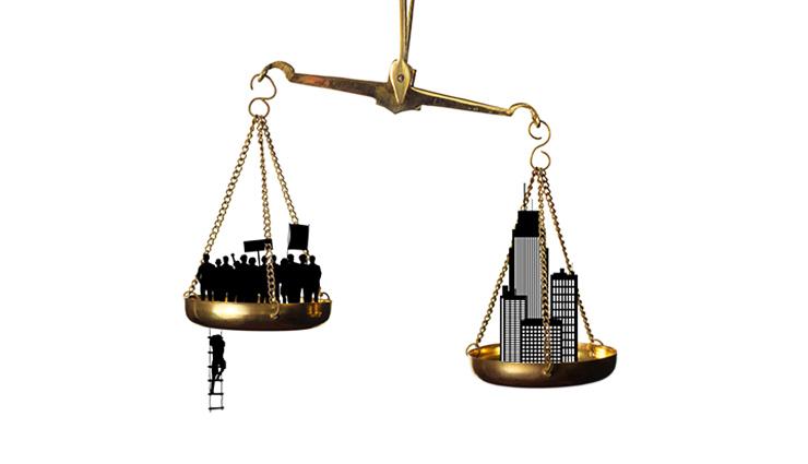 تعارض قوانین چیست