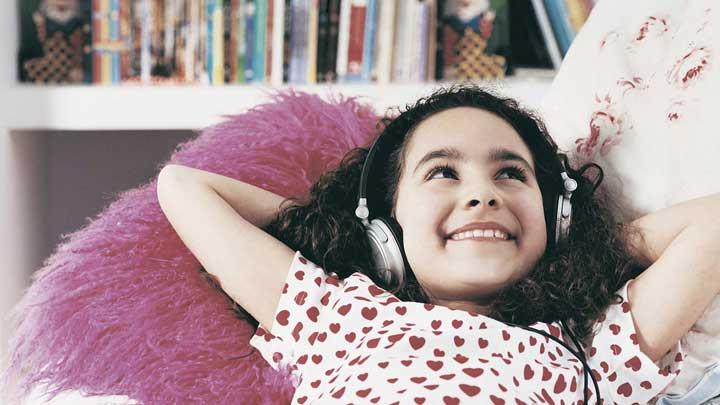 یادگیری زبان با موسیقی - مزایا