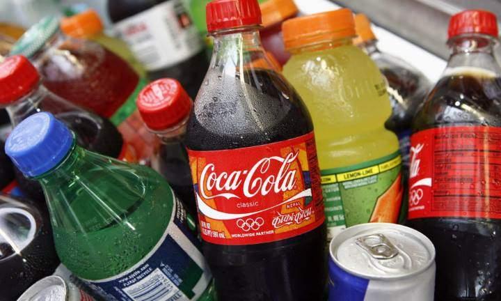 پرهیز از نوشیدنی های گازدار برای کنترل ریفلاکس اسید معده