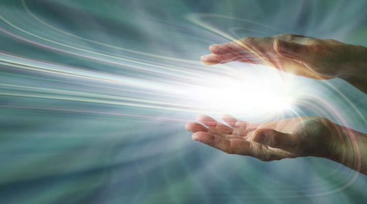 ریکی چیست - انتقال انرژی کیهانی