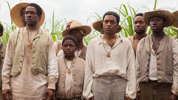 بهترین فیلم های تاریخی با موضوع بردگی