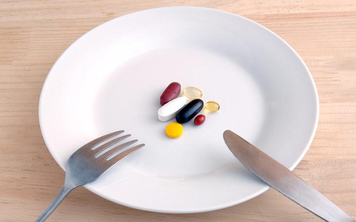 فلوکستین - مصرف طبق توصیهی پزشک